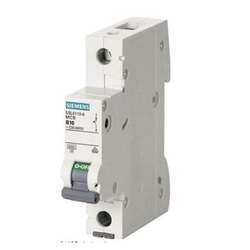 Siemens 16A Single Pole MCB