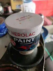 Nerolac Aluminium Paint