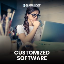 Customised Software