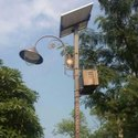 Solar Designer Pole