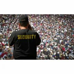 Unarmed Male Event Security Service, in Delhi, Ncr