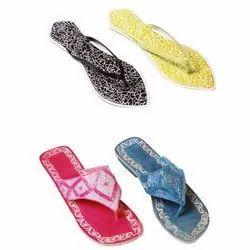 c9e8a7ff563c Ladies Daily Wear Designer Slipper