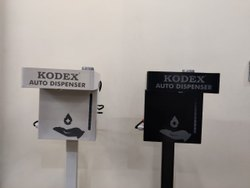 Automatic Sensor Soap Dispenser
