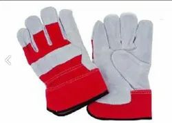 IL-14 Leather Gloves