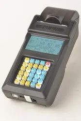 Electronic Ticket Issuing Machine On Rental