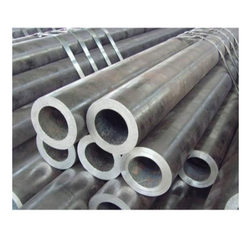 Round Alloy Steel Tube, Size: 1 Inch