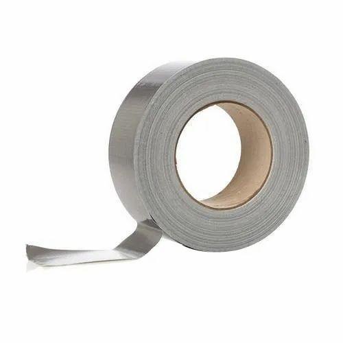 Plain BBR Duct BOPP Tape