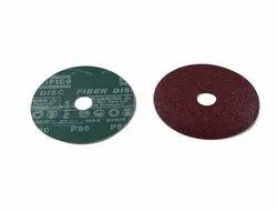 Norton Aluminuum Oxide Fibre Discs