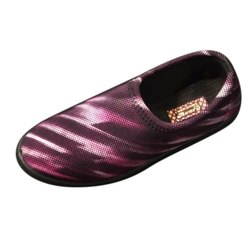 Casual Wear Slip On Ladies Trendy Shoes, Packaging Type: Box