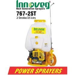 767-2ST Power Sprayer