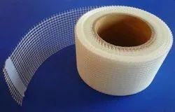 White Gypsum Tape