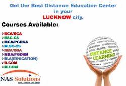 Distance MBA/MCA/BA/MA