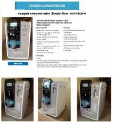 Oxytech brand Germany technlogy make Oxygen Concentrator. Ox-5