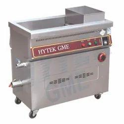 Water Oil Fryer