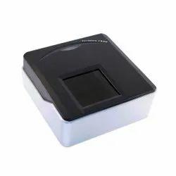 Futronic FS50 FIPS201/PIV Compliant USB2.0 Two Finger Scanner