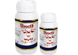 Anti-Gout Medicine for Poultry (Urocid)