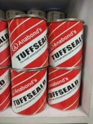 Anabond Tuffseald 2G