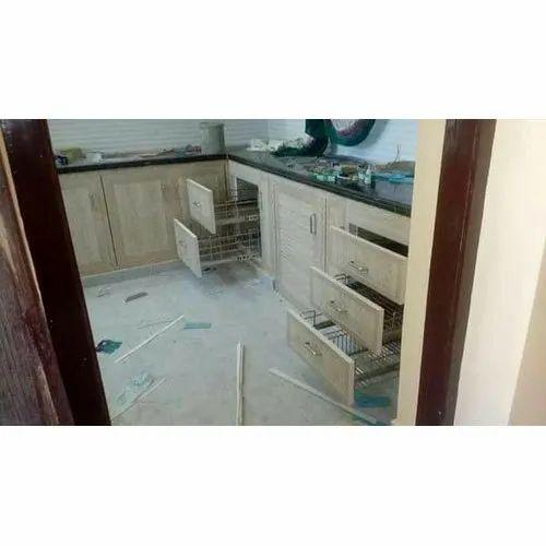 Ero Enterprises Wooden Kitchen Cabinet Rs 180 Square Feet Ero