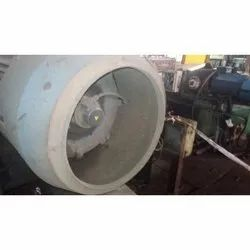 10 To 20 Inch Forced Cooling Unit For Inverter Duty Motors, For Industrial, For Motor Pump