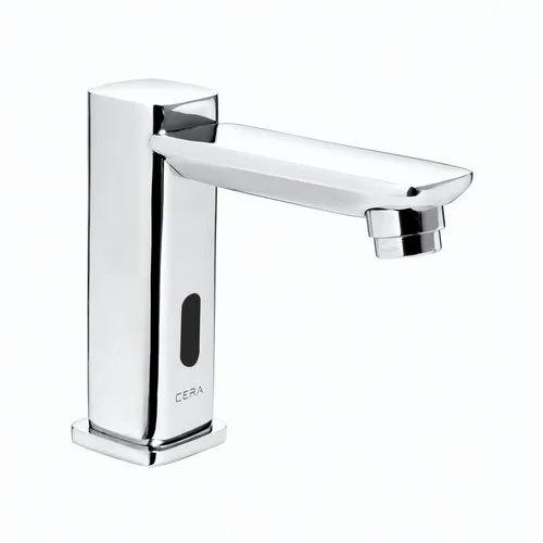 Brass Cera Sensor Water Tap