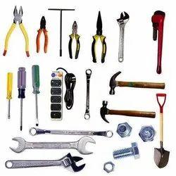ITI Equipment