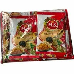 1 Kg Red Chilli Powder, Packets
