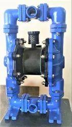 Pneumatic Operated Pump