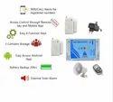 Niagara Wireless Smart Security System - Economic