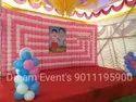 Balloon Decoration Solapur