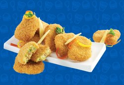Venky's Chicken Cheese Nuggets 500 gm
