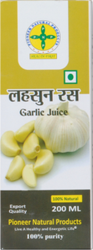 Garlic Juice 200 Ml