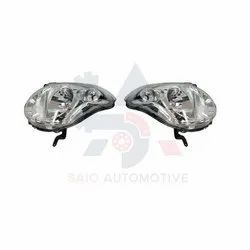 Headlamp Headlight For Maruti Suzuki A-Star Replacement Genuine Aftermarket Auto Spare Part