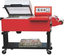 Shrink Chamber Wrapping Machine Rajasthan