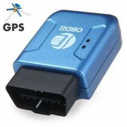 OBD II OBD2 GPS Tracker