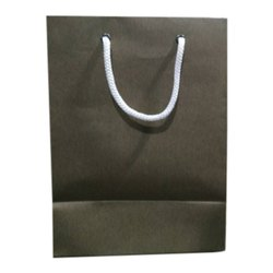 Craft Paper Carry Bags