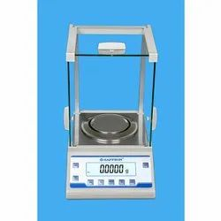 Analytical Balance and Scale