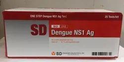 SD BIOLINE DENGUE NS1 for Laboratory