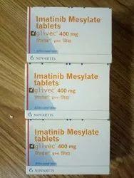 Imatinib Mesylate Tablets 400mg