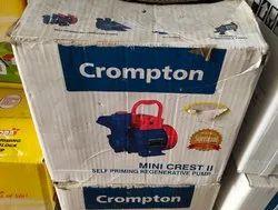 Crompton Industrial Motors In Hyderabad