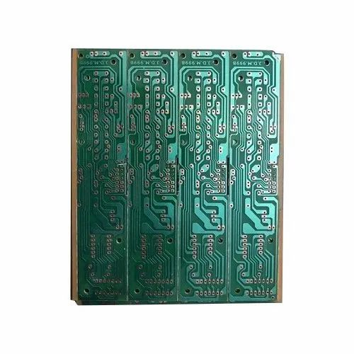 AC Fr4 Metal Core Printed Circuit Board, Copper Thickness: 35 Micron, Double