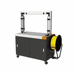 Sairaj Polypropylene Fully Auto Strapping Machine, For Boxes, Model Number/Name: Sai-sm