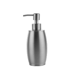 S/Steel Manual Soap Dispenser SSP200
