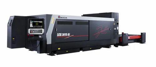 Job Work for Metal Laser Cutting