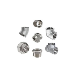 Stainless Steel 416 Fittings