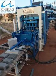 Chirag High Quality Bricks Machine