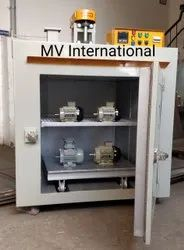 Motor Winding Curing Oven