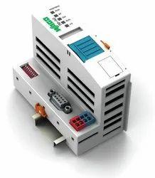 Wago Fieldbus couplers I/O System