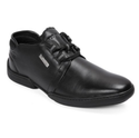 Red Chief Mens Black Casual Shoes