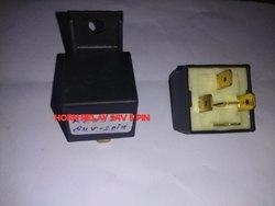 Horn Relay 5 Pin 24v