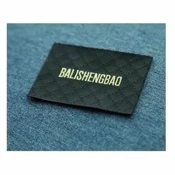 Label for clothing